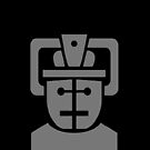 Telos Cyberman Tomb Logo by HorriblenessPhD