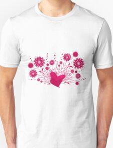 Valentine day  Unisex T-Shirt