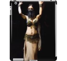 Dream Dancer iPad Case/Skin