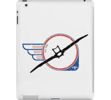 Nausicaa Airways iPad Case/Skin