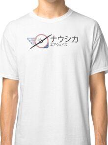 Nausicaa Airways Classic T-Shirt