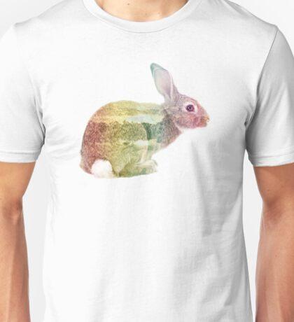 Hop Along Double Exposures Unisex T-Shirt