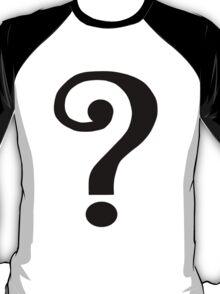 The Riddler (Batman '66) T-Shirt