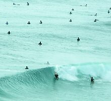 surfers paradise by fe240