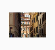 Trattoria - Rome, Italy Unisex T-Shirt