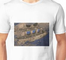 The Colosseum - Rome, Italy Unisex T-Shirt