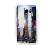 The Times They Are-a-Changing Samsung Galaxy Case/Skin