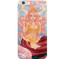 One Piece - Shirahoshi iPhone Case/Skin