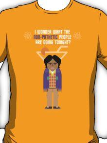 Raj- Big Bang Theory T-Shirt