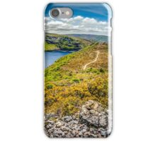 Crater Lake Trail iPhone Case/Skin