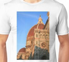 The Duomo - Florence, Italy Unisex T-Shirt