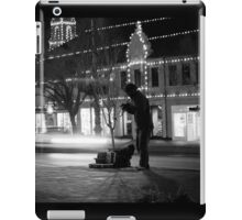 The Christmas Trumpet iPad Case/Skin