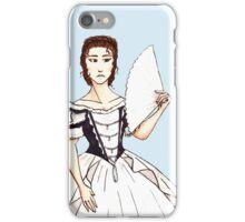 Elisabeth: Coronation Gown iPhone Case/Skin
