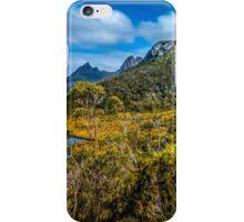 World Heritage Wilderness iPhone Case/Skin
