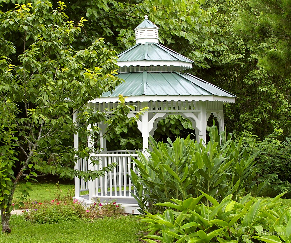 The Gazebo by BBatten
