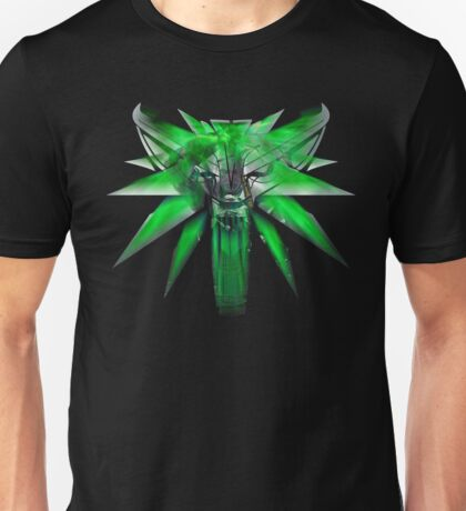Toxic Wild Hunter Unisex T-Shirt