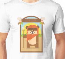 ESOK EWOK Unisex T-Shirt