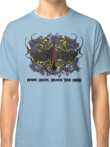 Spine Palm Classic T-Shirt