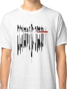 Urban Skyline Classic T-Shirt