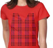 Argyle Sweater Vest T-Shirt