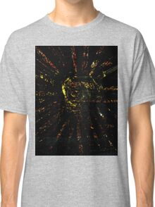 Colorful Strokes Classic T-Shirt