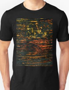 Colorful Strokes 3 T-Shirt