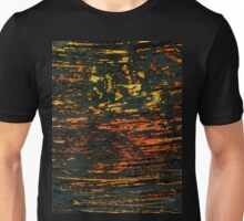 Colorful Strokes 3 Unisex T-Shirt