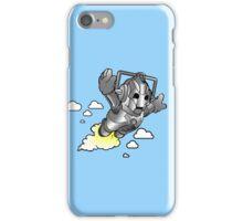Cyber Mario 3 iPhone Case/Skin