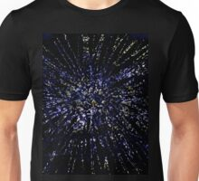 Colorful Strokes 5 Unisex T-Shirt
