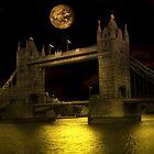 Tower Bridge - London by Zoltan