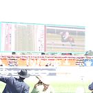 Melbourne cup by bnj0