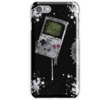 Now You're Playing with [Portable] Power!  iPhone Case/Skin