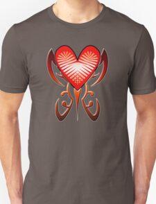 tribalLove wings T-Shirt