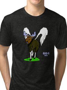 604 Tri-blend T-Shirt