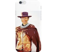 A Fistful of Jabots iPhone Case/Skin