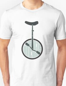 Unicycle T-Shirt