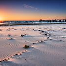 Grange Beach by KathyT