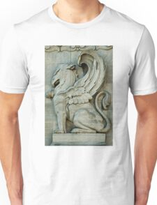 Griffin Unisex T-Shirt