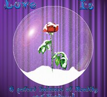 Love Is by Shadow
