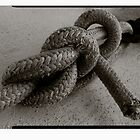 Rope 2 by Deon de Lange