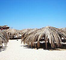 Paradise Island by jolaaa
