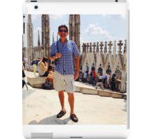 Duomo di Milano iPad Case/Skin