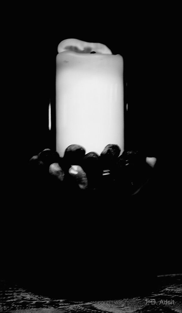 Luminosity by J. D. Adsit