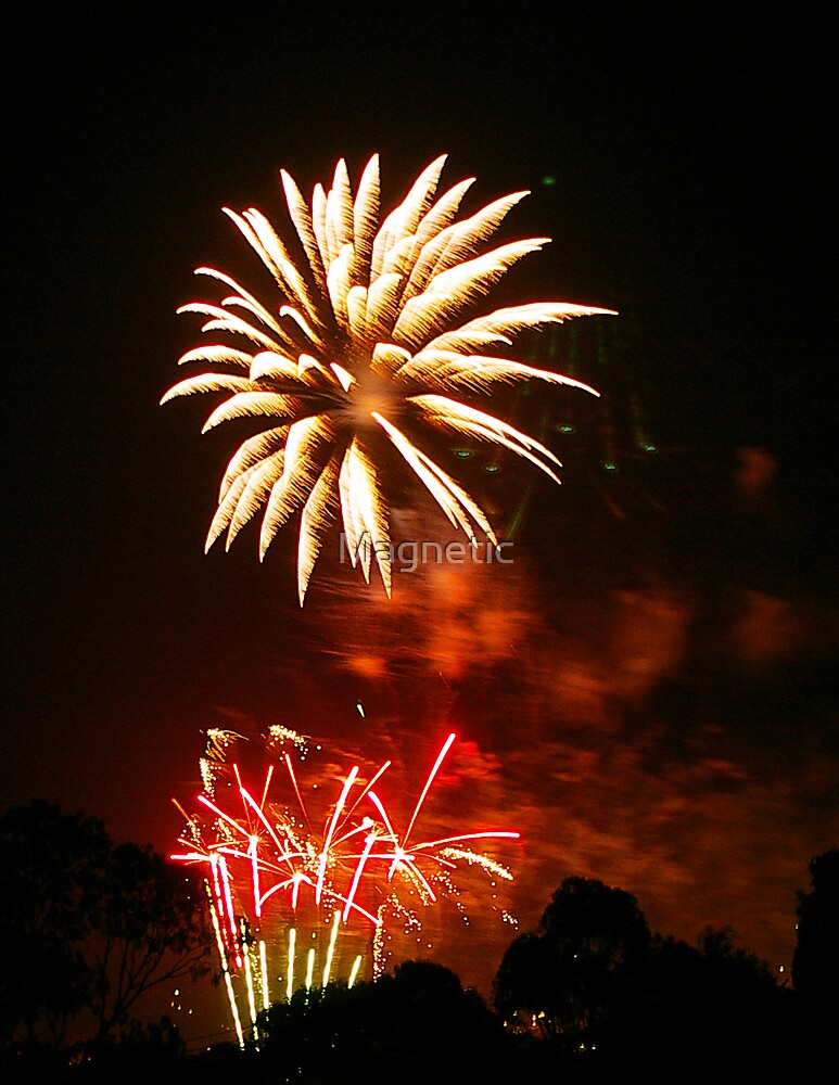 Fireworks 4 by Magnetic