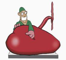 Heart Surgeon !! by David Stuart