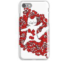 American Fluffy iPhone Case/Skin
