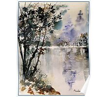 watercolor 231203 Poster
