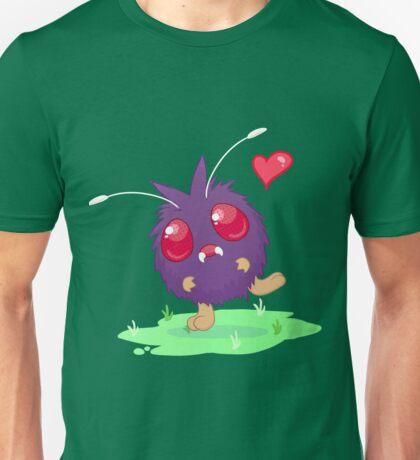 Venonat used Attract! Unisex T-Shirt