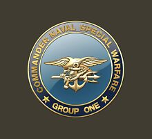 Naval Special Warfare Group ONE - NSWG-1 Unisex T-Shirt