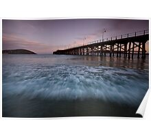 Coffs Harbour Jetty 5 Poster
